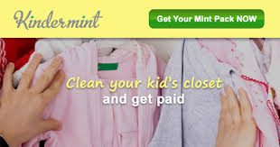 Sell Your Used Designer Kids Clothing at Kindermint