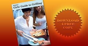 Weber's Girls Guide to Grilling