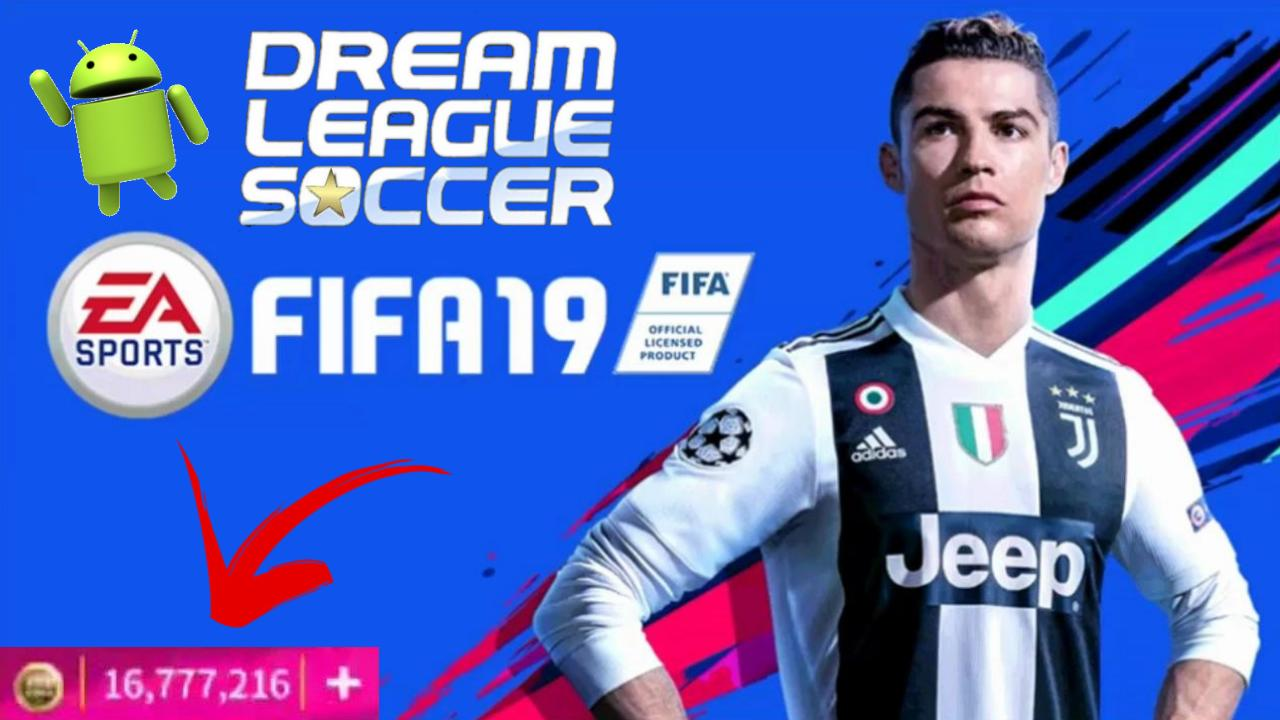 download apk dls mod fifa 19 by gila game