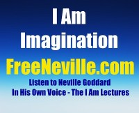 Neville Goddard Audio Lectures