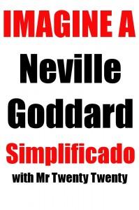 Neville Goddard Spanish