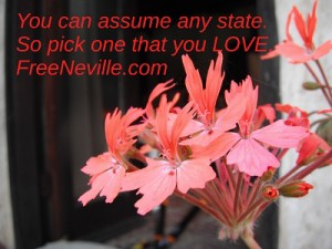 Free Neville Goddard - Be What You Love