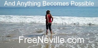 How To Feel It Real For  Money – Part 14 – The Tale Of Two Ladies – Free Neville Goddard