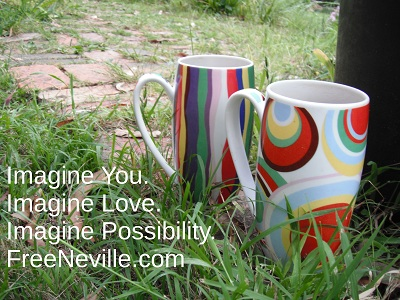 Manifesting Love Success Story – Free Neville Goddard