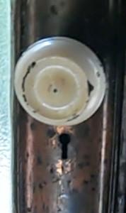Neville Goddard's Door