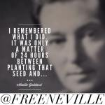 Are you Remembering The Real Cause?  – Free Neville Goddard