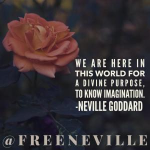 neville_goddard_karma_purpose_feel_it_real