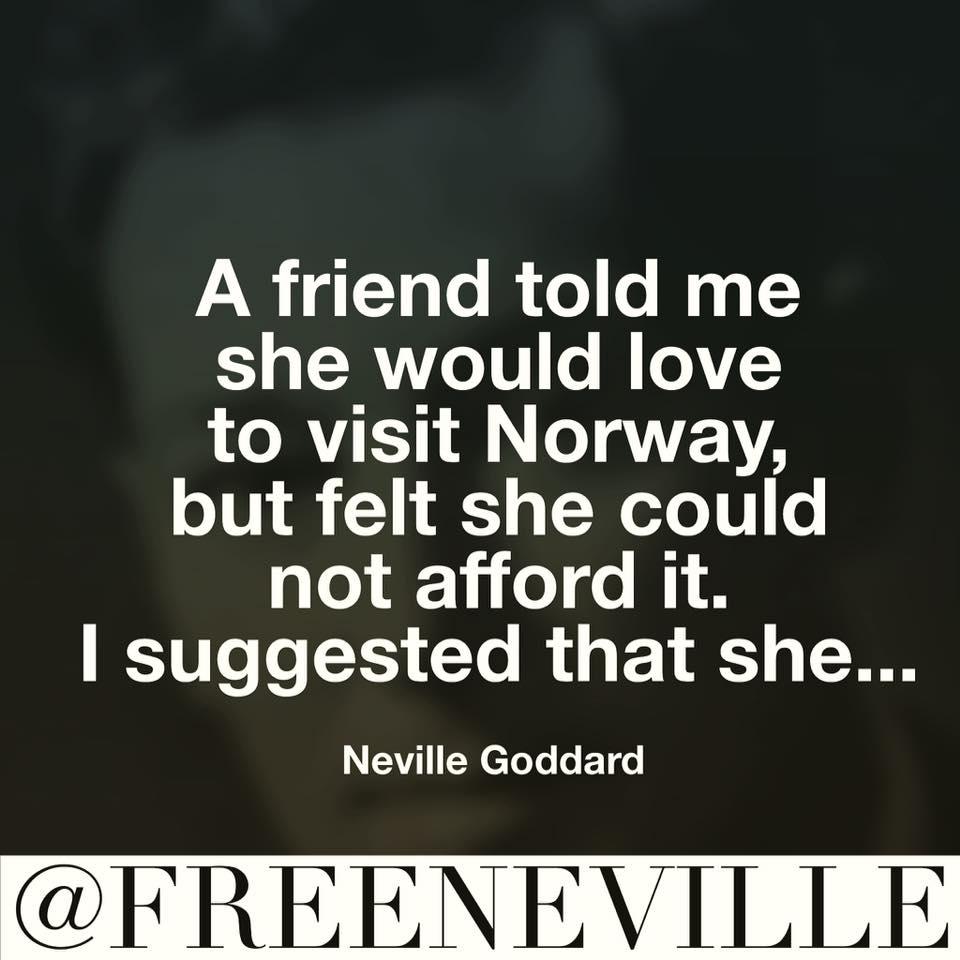 neville goddard the search pdf