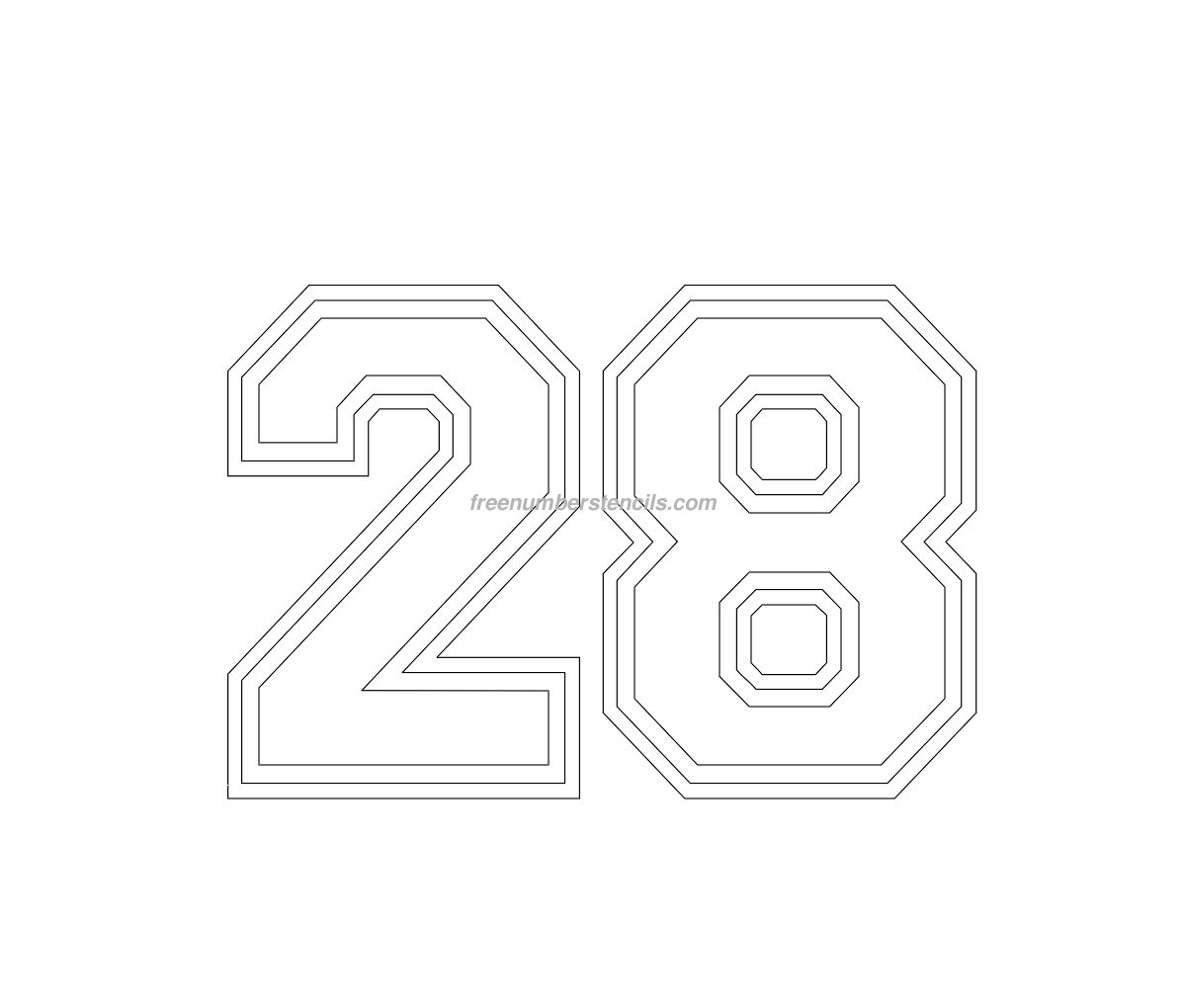 28 Xinhai