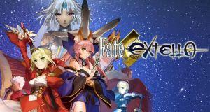 FateEXTELLA Free Download (Inclu ALL DLC)