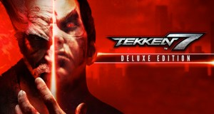 TEKKEN 7 Deluxe Edition Free Download
