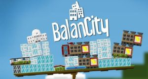 BalanCity Free Download (Shanghai Update)