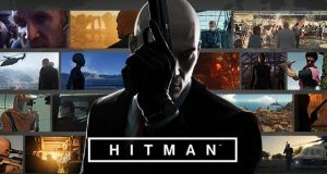 HITMAN Free Download Pc Game