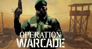 Operation Warcade VR Free Download