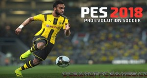 PES 2018 ocean of games free download