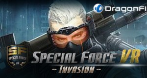 SPECIAL FORCE VR Free Download