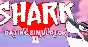 Shark Dating Simulator XL Free Download