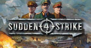 Sudden Strike 4 Free Download (GOG)