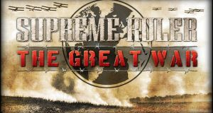 Supreme Ruler The Great War Free Download
