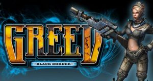 Greed: Black Border Free Download