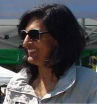 Afroze Ali