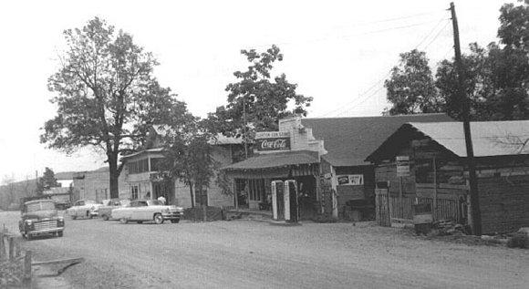 Lurton, 1955