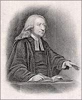Rev. John Wesley