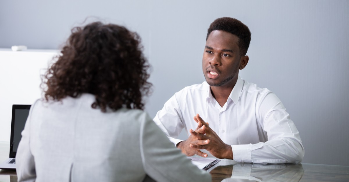 You are currently viewing What is the Proper Etiquette for an Informational Interview?