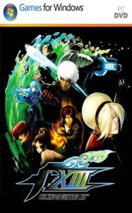 The King Of Fighters XIII PC Game Info - System Requirements