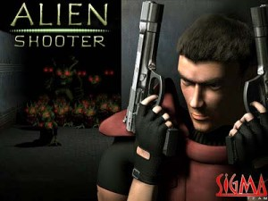Alien Shooter Full PC Game Free Download & Info - System Requirements
