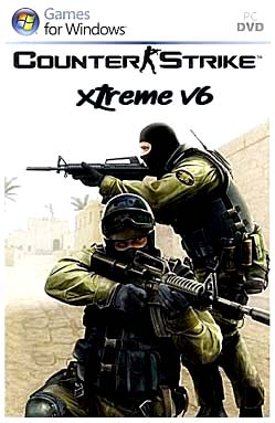Counter Strike Xtreme V6 Full Version Free Download Games For PC