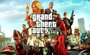 Grand Theft Auto V PC Game Info - System Requirements