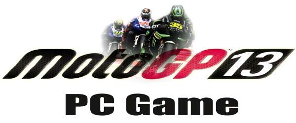MOTOGP 13 Full Version Free Download Game PC