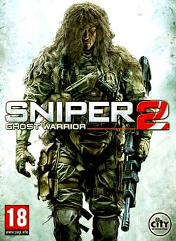 Sniper Ghost Warrior 2 PC Game Info - System Requirements