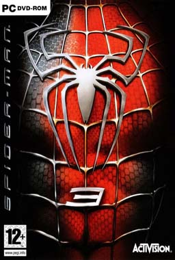 Spiderman 3 Full PC Game Free Download - System Requirements