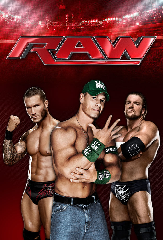 WWE Raw Full Version PC Game Free Download