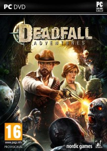 Deadfall Adventures PC Game Free Download and Info - System Requirements