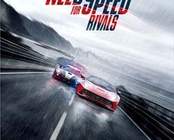 Need For Speed Rivals PC Game Free Download Deluxe Edition