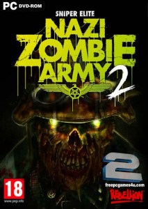 Sniper Elite Nazi Zombie Army 2 PC Game Info - System Requirements