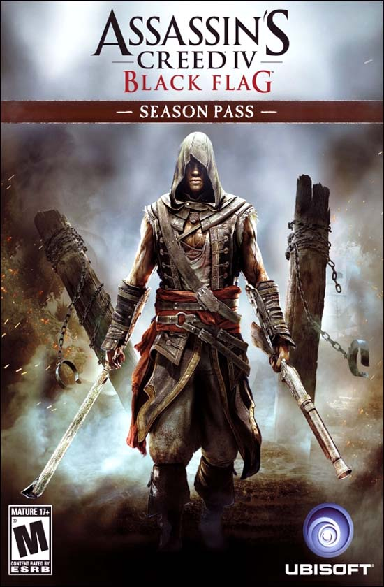 Assassin's Creed IV Balck Flag Freedom Cry PC Games Free Download