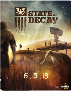 State of Decay Free Download Full PC Game