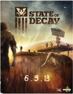 State of Decay PC Game Info - System Requirements