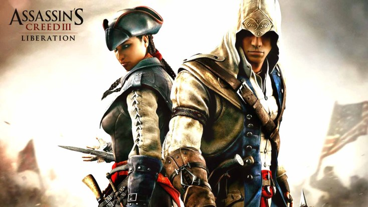 Assassin's Creed Liberation HD PC Game Free Download