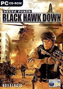 Delta Force Black Hawk Down Full PC Game Free Download