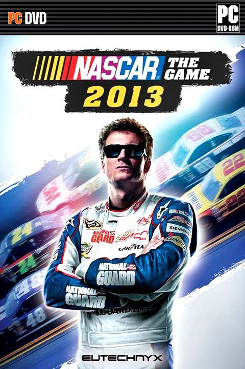 Nascar The Game Full Free Download for PC