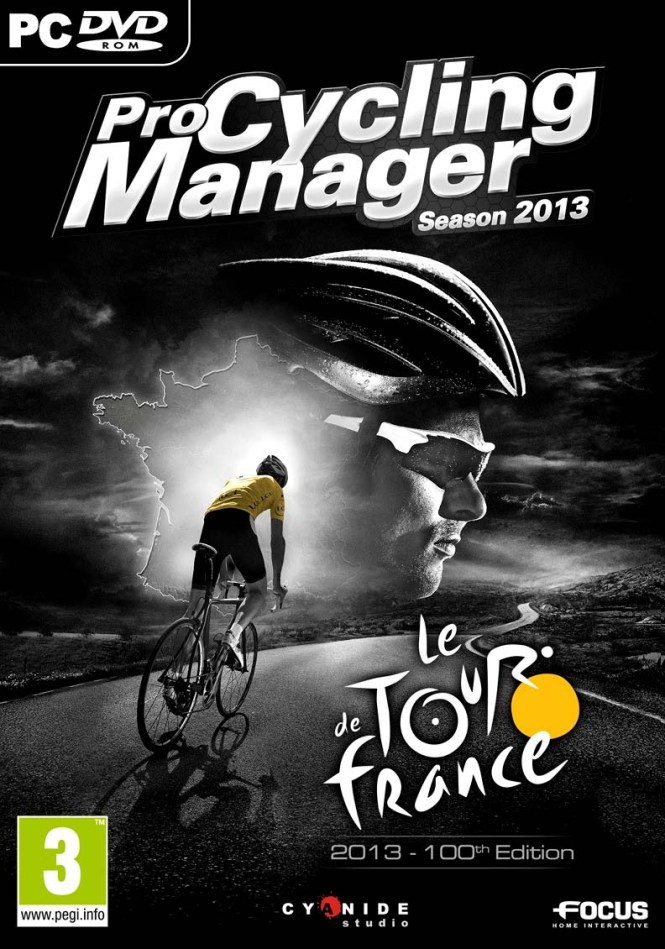 Pro Cycling Manager 2013 PC Game Free Download