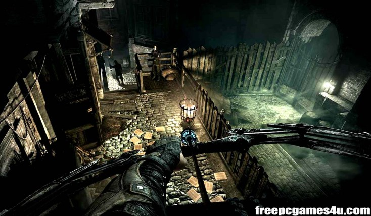 Free Download Theif PC Games Picture