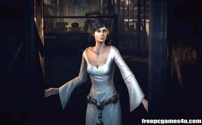 Download Castlevania: Lords Of Shadow 2 PC Games