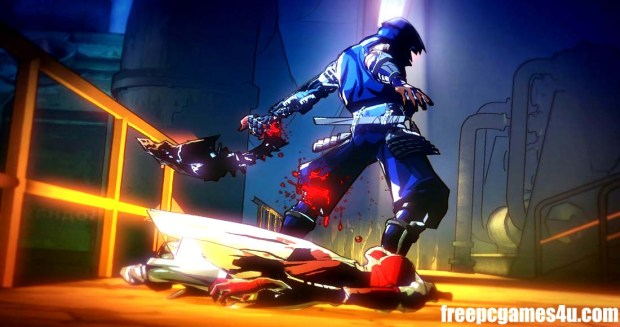 Yaiba Ninja Gaiden Z Full Version Free Download PC Game