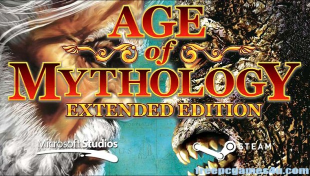 Age of Mythology Extended Edition Full PC Games